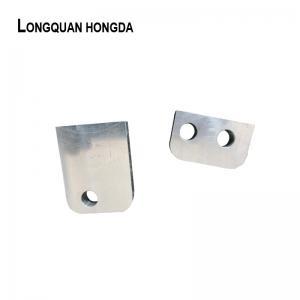 China Steel CNC Milling Machine Parts , Worm Shaft CNC Machining Metal Parts on sale