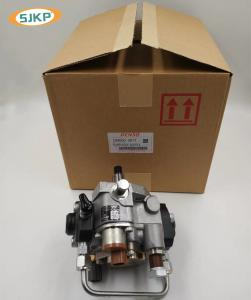 China SK200-8 22100-E0035 Diesel Fuel Pump Excavator Spare Parts on sale