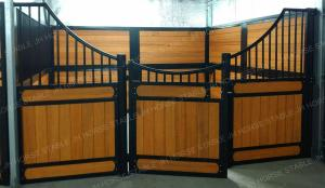 China Stable Use Horse Stables And Barns Metal Buildings And Barns For Horse Barns on sale