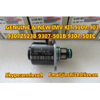 Delphi Genuine Inlet Metering Valve IMV 9109-903/9307Z523B for KIA and SSANGYONG