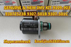 China Delphi Genuine Inlet Metering Valve IMV 9109-903/9307Z523B for KIA and SSANGYONG on sale