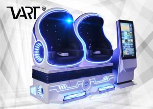 Quality 9DVR Virtual Reality Egg Cinema Glasses Deepoon E3 Vr Machine For Amusement Park for sale