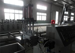 China Fully Automatic PP PE Recycle Plastic Granules Making Machine High Performance on sale