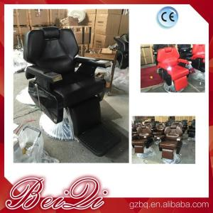 China Wholesale salon furntiure sets vintage industrial style chair barber chairs price on sale