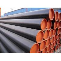 China 3mm - 60mm Oil Casing Pipe API 5CT L80 / N80 / X56 Hot Galvanized Steel Tubes on sale