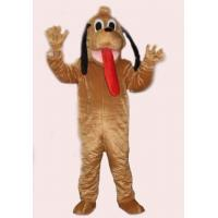 party dog Costume ,Character Mascot, Fancy Dress Costume