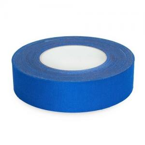 China Colored Cotton Athletic Tape blue Sports Tape 2.5cm x 13.7m CE certificate on sale
