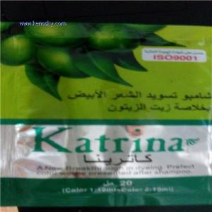 China katrina black hair shampoo on sale