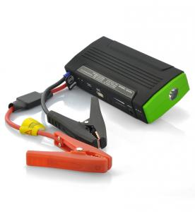 China Car Jump Starter +13600mAh Power Bank+Flashlight+Adapters from www.rakeinme.com on sale