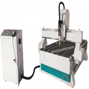 China CA-1325 Hot Selling CAMEL Brand 1325 Vacuum Table 4 Axis CNC Woodworking Router Machine Best Price on sale