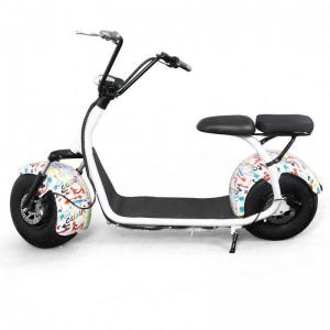 China Sun Shine 2019 fashion 2000w electric motorcycle fully electric/ electric scooter on sale