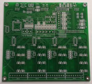 China ENIG Custom Pcb Assembly Multilayer PCB Board  1 Oz Copper Lead Free Pcb on sale