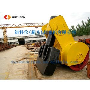 China High Quality Swivel Crane Hook on sale