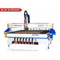 China Mini Desktop ATC CNC Router Electronics Hiwin Rail 20mm Linear Bearings on sale