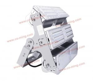 China AC90 - 277V 140LM/W High Power Led Flood Lights For Outdoor Lighting Fixture , White Shell on sale