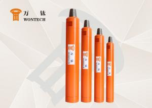 China Hydraulic Engineering DTH Hammer Geological Application Environmentally Friendly on sale