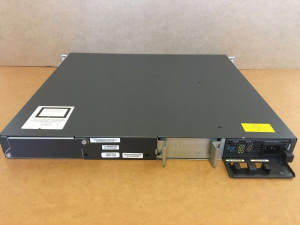 Standalone Cisco 2960x Series Switches , Cisco 24 Port Poe
