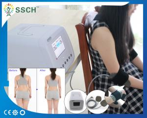 China Smart Physiotherapy electrotherapy equipment leg massager machine High Potential Therapy Device on sale