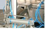 Система УФ/фильтр минеральной воды прибор ультрафильтрования волокна /hollow