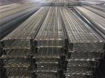 Safety Galvanized Steel Grating , Expanded Metal Grating For Work Platforms