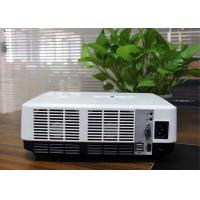 1080p High Definition LED Projector With HDMI VGA Remote Control For School Teaching