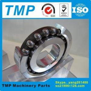 China 71909C HQ1 P4 Ceramic Ball Bearings (45x68x12mm)   Angular contact bearing TMP High quality  Electric Motor Bearing on sale