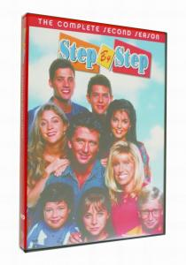 China Step by Step The Complete First Season  2 on sale