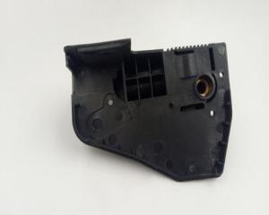 China High Toughness Plastic Molded Parts , Moulded Plastic Components Abrasion Resistant on sale
