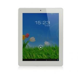 China AllWinner A31 16GB Quad Core Mid Tablet PC 9.7 Dual Camera With SD Card Slot on sale