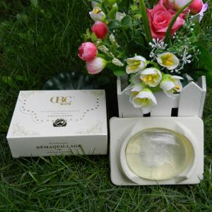 China Clearing Makeup-Removing Oil Control Beauty Soap (DZQ03) on sale