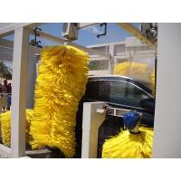 China Tunnel car wash equipment tepo-auto, mobile car wash machines on sale
