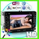 DVD del coche con Internet 3G