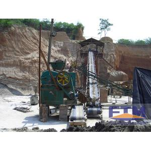 China Excellent Complete Iron Ore Briquetting Plant for Sale on sale