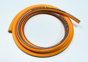 China High Quality Chemical Resistant 3/8 I.D. High Pressure PVC Spray Hose on sale