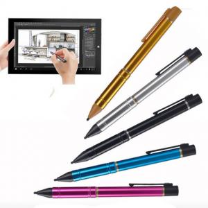 China Active Capacitive Touch Screen Pen Stylus With 2.3mm Thin Tip Built - In Battery on sale
