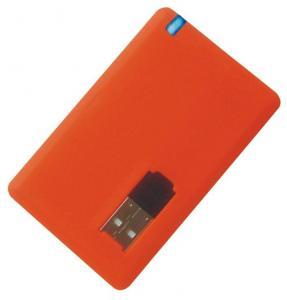 China Memoria Flash de la tarjeta de crédito USB on sale