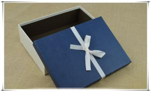 China wonderful paper Gift Box for delivery on sale