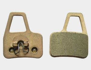 China MTB disc brake pads manufacturer and supplier in China, Hayes disc brake pad for El Camino on sale
