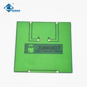 China 9V Mono Silicon solar panel photo-voltaic for Home Solar Power System ZW-134137 Epoxy Solar Panel on sale