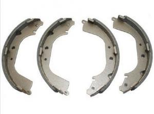 China Auto brake shoe TOYOTA CALDINA ST198V 2000 Genuine parts OEM 04495-12010 on sale