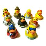 Children Gifts Bath Toy Baby Rubber Duck Eco - Friendly No Battery