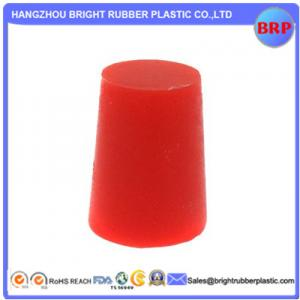 China Tapered Silicone Plugs on sale