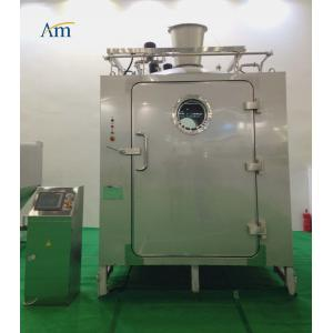 China Validated Recycling Drum Washing Station Rotating Chamber Base Low Noise on sale