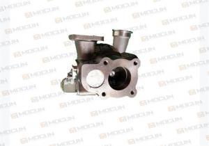 China D6E K18 Turbine Wheel Diesel Engine Turbocharger For Excavator Volvo EC210B EC220D 21647837 on sale