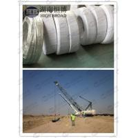 Zinc Ribbon Anodes , Zinc Anode Provide Maintenance Free Method Of Corrosion Control