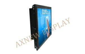China Mini Saw POS 15 inch Touch Screen Monitor LCD 160/140 Wide Screen on sale