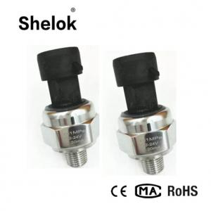China low cost Engine Oil Fuel Water Automotive pressure sensor on sale