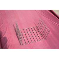 400*200mm Wire Mesh Cable Tray -stainless steel  Basket Cable Tray With OEM