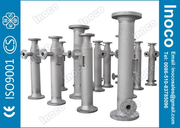 BOCIN Stainless Steel SS 304 Static Inline Mixer Water