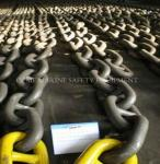 Marine stud link chain marine anchor chains